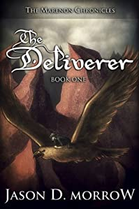 The Deliverer by Jason D. Morrow ebook deal