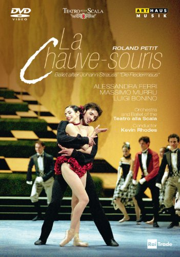 La Chauve-Souris 2003 (Arthaus: 107265) [DVD] [2012] [NTSC]