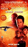Dark Allies (Star Trek New Frontier, No 8)