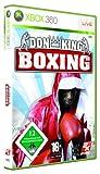 echange, troc Don King Boxing XB360 ex Prizefighter [Import Allemand]