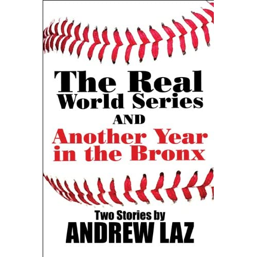 The Real World Series and Another Year in the Bronx: Two Stories by Andrew Laz