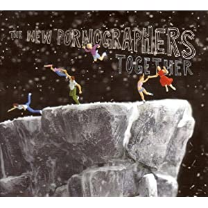 7. The New Pornographers – Moves – Matador