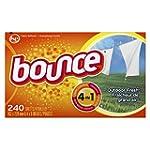 Bounce Outdoor Fresh Fabric Softener...
