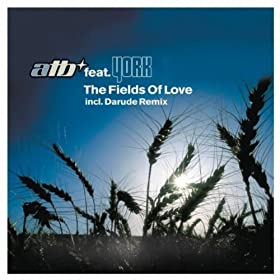 The Fields Of Love - Remixes
