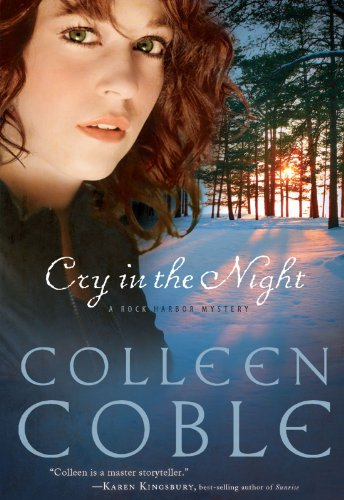 Image of Cry in the Night (Rock Harbor Series #4)