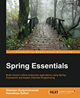 Spring Essentials Front Cover