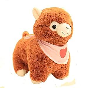 Empfehlen facebook twitter pinterest eur 19 99 kostenlose - Alpaka kuscheltier ...