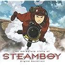 Steamboy (Original Soundtrack)