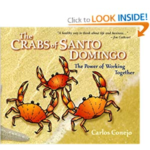The Crabs of Santo Domingo: The Power of Working Together