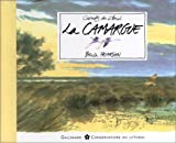 echange, troc Bruce Pearson, Carnets du littoral - La Camargue