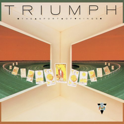 TRIUMPH - Tears In The Rain Lyrics - Lyrics2You