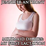 img - for Milkmaid Diaries: My First Lactation book / textbook / text book