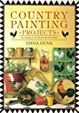 Country Painting Projects: Decorating on Wood, Pottery and Metal