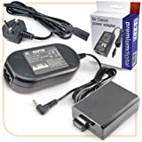 PremiumDigital Canon EOS 500D Replacement AC Power Adapter