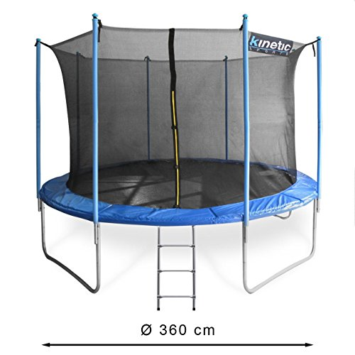 Kinetic Sports Outdoor Komplett-Set - 6