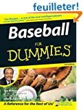 Baseball For Dummies�
