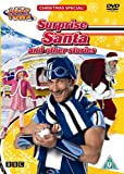LazyTown - Surprise Santa & Other Stories [DVD]