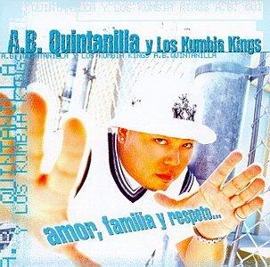 Kumbia Kings - Se Fue Mi Amor Lyrics - Zortam Music