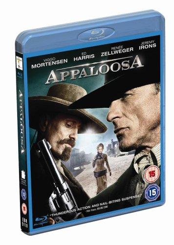 Appaloosa / Аппалуза (2008)