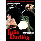 Julie Darling [DVD] [1981] [Region 1] [US Import] [NTSC]by Anthony Franciosa
