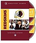 NFL: Washington Redskins - 3 Greatest...