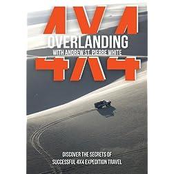 4x4 Overland Skills
