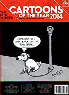 Cartoons of the Year 2014 by Wall…