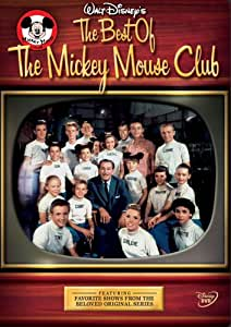 The Best of the Original Mickey Mouse Club