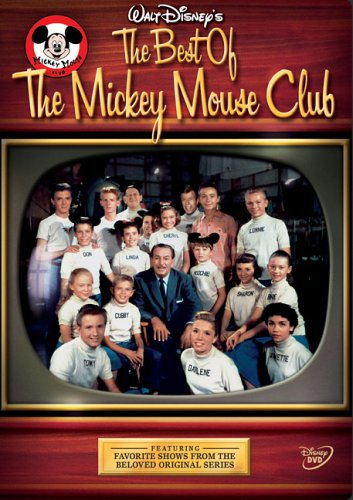 The Best of the Original Mickey Mouse Club (Mickey And The Seal compare prices)