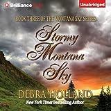 img - for Stormy Montana Sky: Montana Sky, Book 3 book / textbook / text book