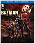Batman: Bad Blood (Blu-ray + DVD + Di...