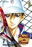 echange, troc Takeshi Konomi - Prince du Tennis, Tome 7 :