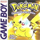 Video Games - Pok�mon - Gelbe Edition