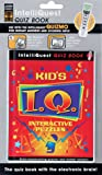 Kids I. Q. Interactive Puzzles (Puzzle Books)