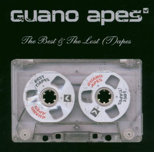 Guano Apes - Best and the Lost  Apes - Zortam Music