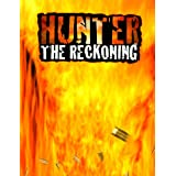 Hunter: The Reckoning ~ Angel Leigh McCoy