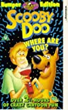 Scooby-Doo: Where Are You? - Bumper Edition [VHS]
