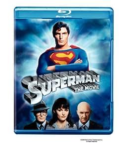 Superman: The Movie [Blu-ray]