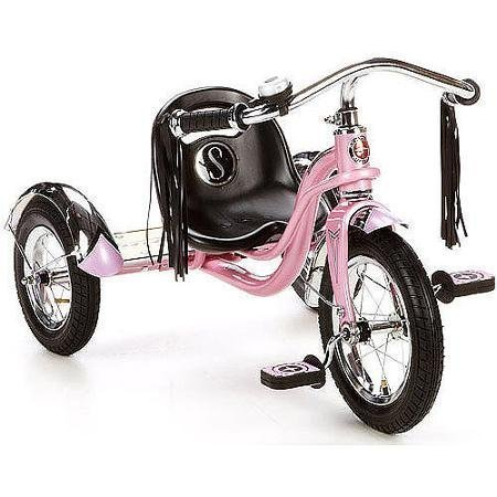 12-schwinn-roadster-trike-retro-styled-classic-tricycle-frame-with-low-center-of-gravity-color-pink-