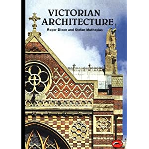 Victorian Architecture (World of Art)