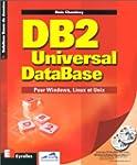 DB2 Universal DataBase. Pour Windows,...