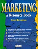img - for Marketing: A Resource Book book / textbook / text book