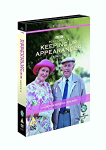 Keeping Up Appearances - Series 5 [DVD]