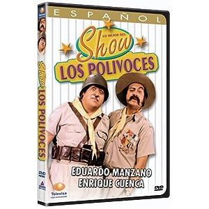 Lo Mejor del Show Los Polivoces Volume 1 movie
