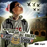 WIZ KHALIFA - FLIGHT SCHOOL (MIXTAPE)
