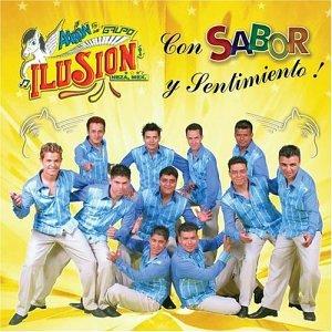 Aaron Y Grupo Ilusion - Con Sabor Y Sentimiento - Amazon.com Music