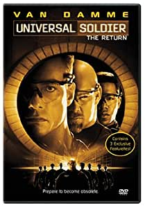 Universal Soldier: The Return
