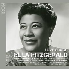 Icon: Ella Fitzgerald: Ella Fitzgerald