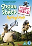 Shaun The Sheep - Spring Lamb [UK Imp...