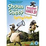 Shaun the Sheep - Spring Lamb [DVD]